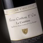 Aloxe Corton 1er cru «La Coutière»