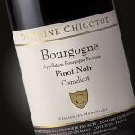 "Bourgogne Pinot Noir ""Coquelicot"""