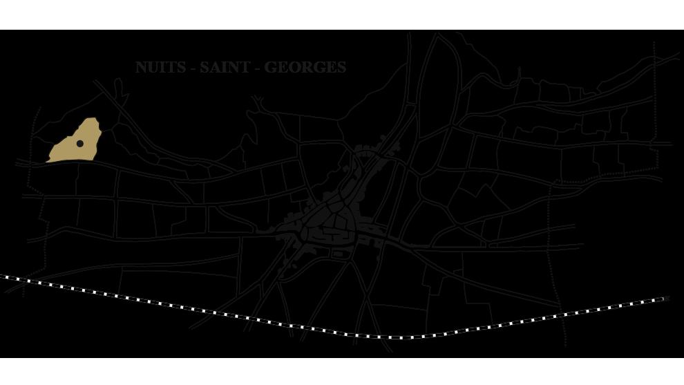 nuits-saint-georges-1er-crus-les-vaucrains-carte