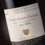 Nuits Saint Georges Village «Aux Allots»