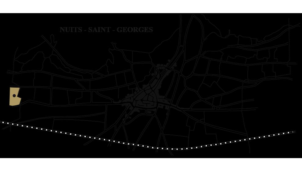 nuits-saint-georges-les-plantes-du-baron-carte