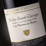 Nuits Saint Georges Village «Les Plantes au Baron»