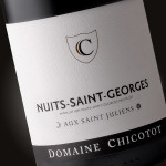 Nuits Saint Georges Village « Aux Saint Juliens »